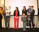 Galà 2018 – Premio Internazionale in Pedagogia Familiare 2018