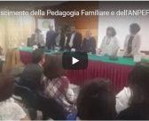 Conferenza di Presentazione del Riconoscimento della Pedagogia Familiare e dei Pedagogisti Familiari da parte del MISE: 40 anni di Storia