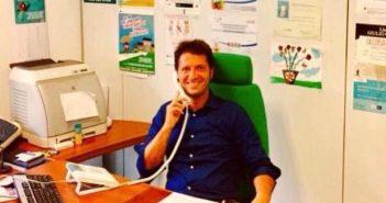Emanuele Gisci - Ass.re Pol. Educative