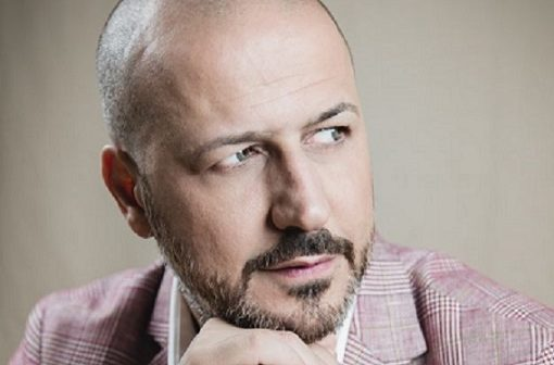 Fabio La Rosa - Attore e regista teatrale