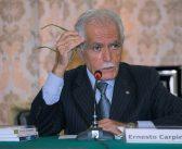 """Ernesto Carpintieri,  Presidente AEREC: """"Difendere i bambini è cultura!"""""""
