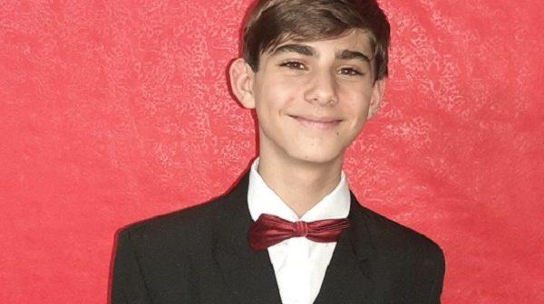 Angelo Antonio Ferrara - cantante