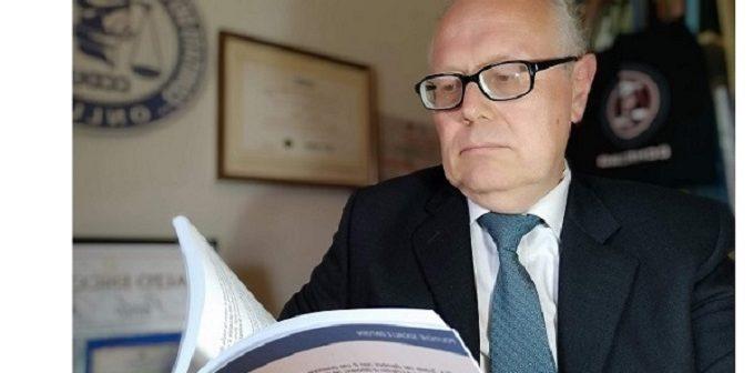 Paolo Roat - Direttore Dipartimento Protezione Infanzia CCDU