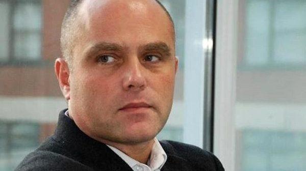 Prof. Stefano Vanin - Pres. Ass. Italiana ed Europea Entomologia Forense